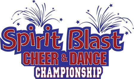 Spirit Blast Cheer & Dance Championship